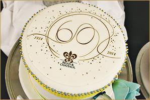 60 anni  Relais & Châteaux