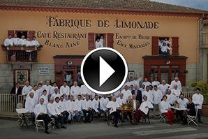 60 años  Relais & Châteaux  en vídeo