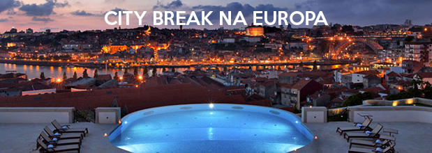 City Break na Europa