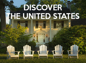 Discover the United States