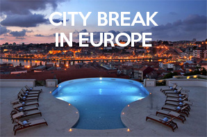 City Break in Europe