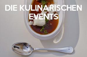 Events Relais & Châteaux