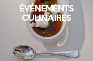 Événements Relais & Châteaux