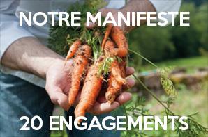 Manifeste Relais & Châteaux