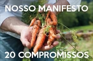 Relais & Châteaux Manifesto