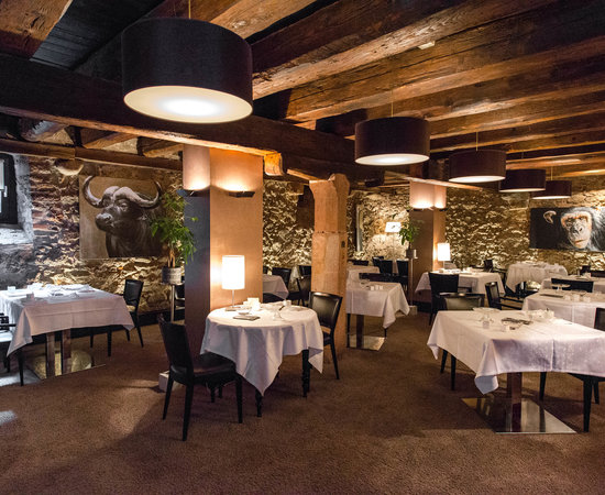 Le Chambard Boutique Hotel In France Relais Chateaux